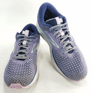 Brooks Revel 2 Womens Running Athletic Shoes Sz 11